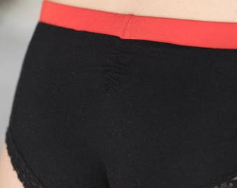 HGITW Luxy Lace Panty