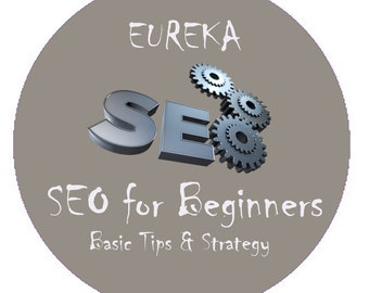SEO for Beginners Tutorial - Tips & Strategy Advice for Etsy Sellers - Get Found Online