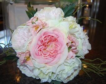Bridal Bouquet, Rose's Dream