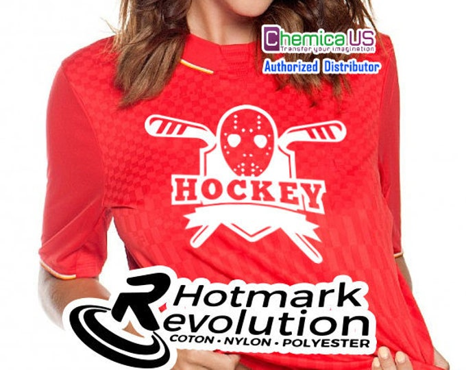 "10pk / 12""x 15"" Chemica Hotmark Revolution - Heat Transfer - HTV"