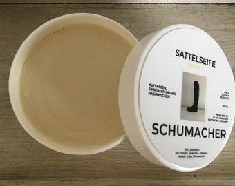 creamy - creamy saddle soap