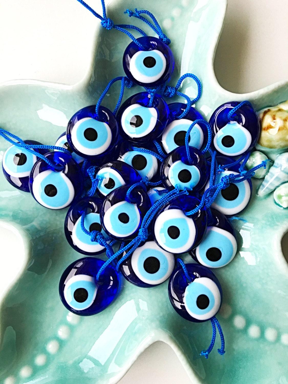 Unique Wedding Favor Turkish Evil Eye Bead 3 5cm 100 Pcs