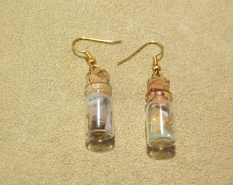 Stones in a Jar Earrings