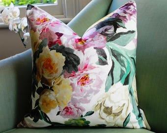 Designer's Guild Orangerie Mark II Pillow Cover