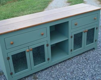 custom sideboard painted buffet kk furniture