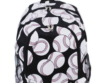 Supplies for embroidered baseball tote bag | DuctTapeAndDenim.com