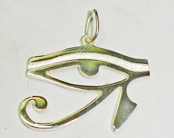 Pendant Eye of Horus, Egypt, Udyat