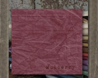 Fabric 1 YARD: Aged Muslin Cloth (New) -MULBERRY 123 Marcus Fabrics