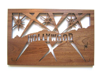 813 Hollywood Fretwork
