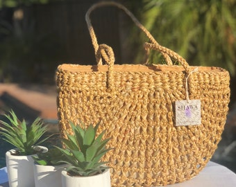 Nantiwa Braid handwoven purse