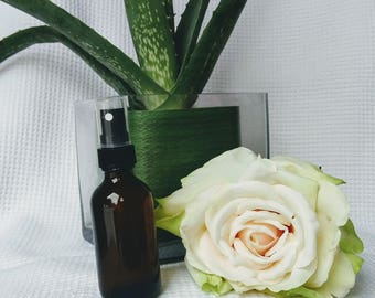 Rose Facial Toner