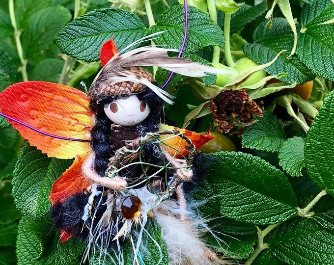 Native American Dream Fairy (Example)