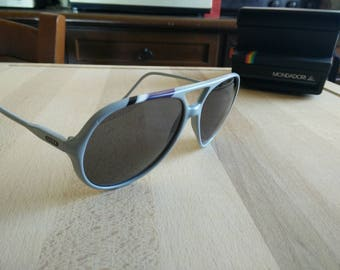 80's UVEX 45 made in France sunglasses