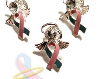 Beloved Angel Pin