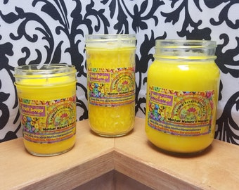 Fruit Loops - 100% Soy Wood wick Candles