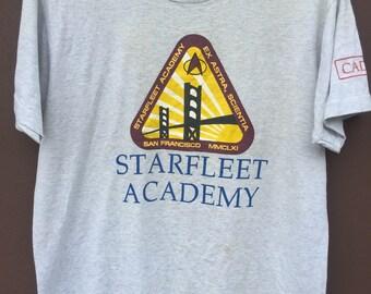 Vintage 90's Star Trek t shirt