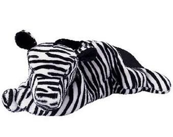Vintage Beanie Baby: Ziggy the Zebra 1995 MINT Condition