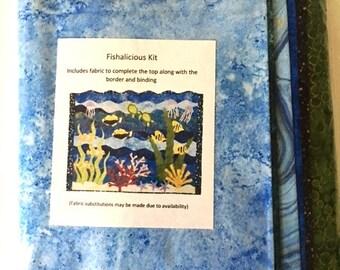 Fishalicious Kit