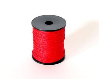 Elegant Rope. Measuring, Masonry, Garden, Decorative  Rope String Line, 1 Spool 110 Yards, made in Poland.