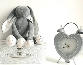 TAUPIN - rabbit heirloom doll