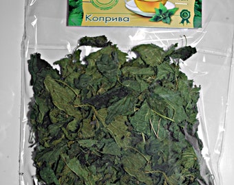Nettles Tea 100% Natural Suitable for Daily Use