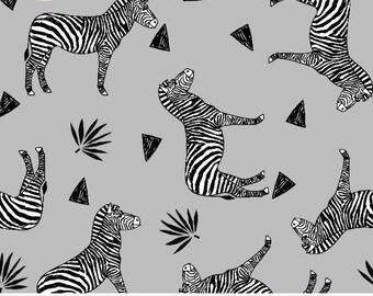 Zebra Coverall