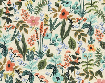 Herb Garden Natural Rifle Paper Co bow