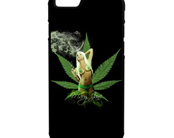 Mary Jane iPhone Galaxy Note LG HTC Hybrid Rubber Protective Case Bud 420