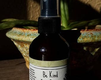 Be Kind Bug Spray