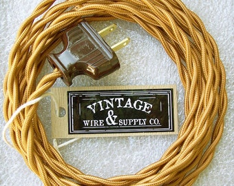 antique lamp cord etsy rh etsy com antique lamp wiring repair antique lamp cord set