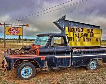 Lets Go To Luckenbach Texas