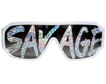 Rasslor Savage Sunglasses