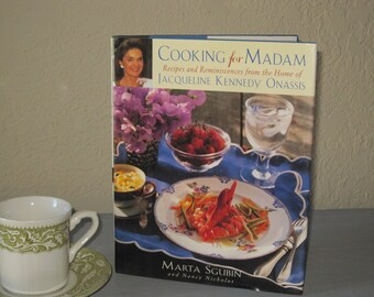 Cooking for Madam