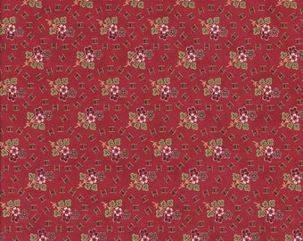 Collections for a Cause Friendship by Howard Marcus for Moda 46126-10, civil war fabric