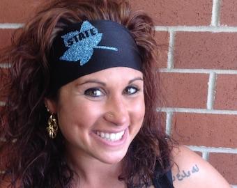 Sycamore Leaf Headband - StayBand