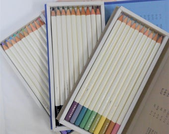 Colored pencils Tombow Coloring Pencil Irojiten No.2 CI-RTB 30 Pencils Set From Japan