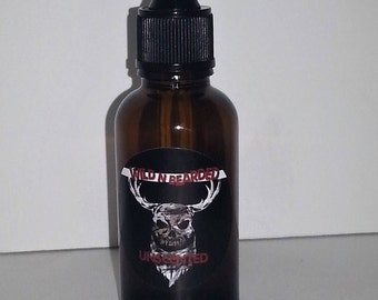 Beard Oil - Unscented