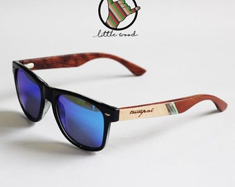 Littlewoodsunglasses - Wolf Sea Collection