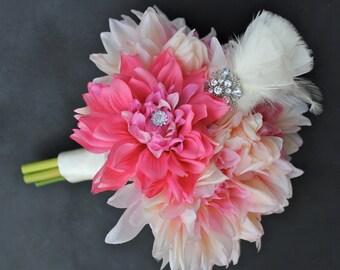 Indulgence Brides Bouquet