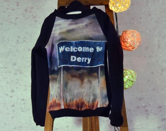 Welcome to Derry long sleeve for SD13