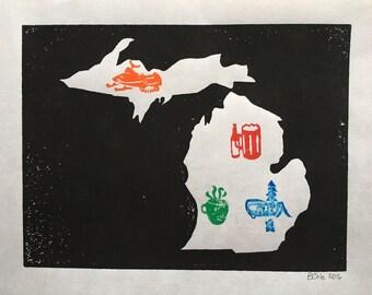My Michigan