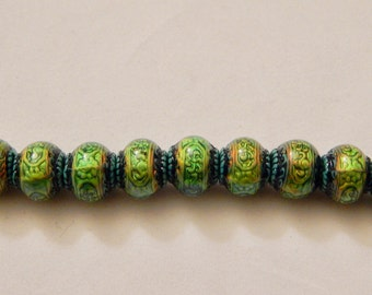12mm Mood Bead