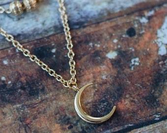 Necklace. LUNA