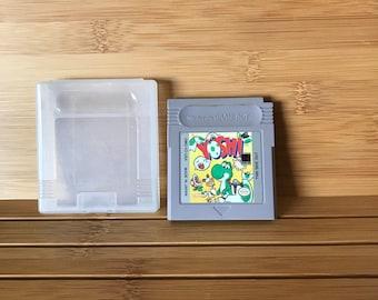 Jeu Game Boy Yoshi 1991
