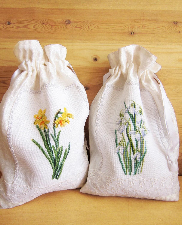 Cadeau de mariage d co maison sac rangement cadeau pour maman for Cadeau deco maison