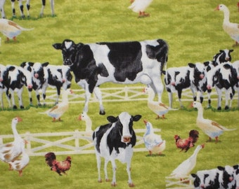 Farm Life, Cows from Print Concepts