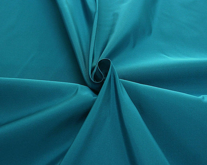 885161-natural silk fault 100%, width 135/140 cm, made in Italy, dry cleaning, weight 154 gr