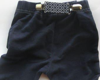 Kids Clip Belt- Black Toddler Belt- ELASTIC CLIP BELT- Childrens Belt Waistband Tightener- Baby Belt- Pant Cinch Clip- Kids Pants Helper