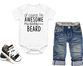 Beard, Beard gift, gift for someone with a beard,new dad gift,father's day, beard