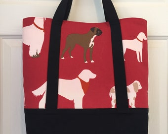 Tote Bag | Dogs